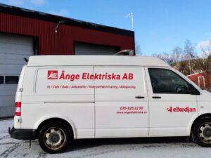 Ånge Elektriska AB
