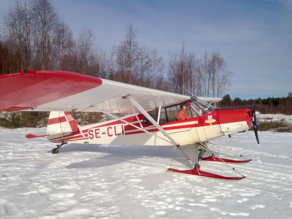 Angeflygklubb 3 Min