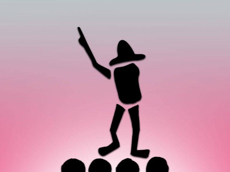 Flottfestival i Viskan logotyp.