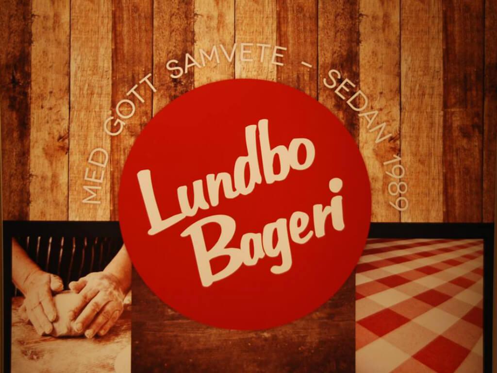 Lundbo har handbakat bröd sedan 1989 och är mest känd för sin Segkaka.