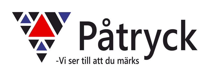 Nya Påtryck Ånge logotyp.