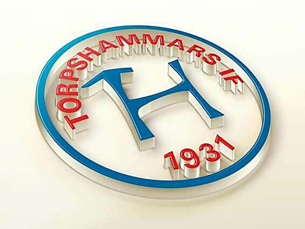 Torpshammar IF är en fotbollsklubb från Torpshammar. Deras A-lag herrar spelar i division 4.