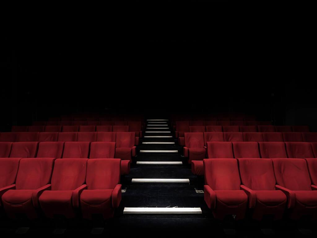 Se på film och bio i Ånge Folkets Hus och Forum Bio Ljungaverk i Ånge kommun.
